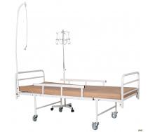 Кровать медицинская Recovery 900х2000 мм многофункциональная