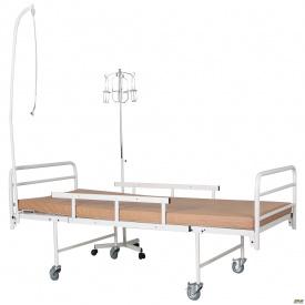 Ліжко медичне Recovery 900х2000 мм багатофункціональне