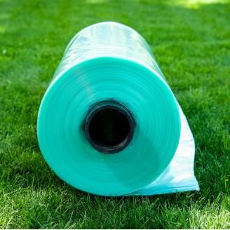 Теплична плівка Планета Пластик UV-4 (24 міс, 120 мкм, ширина 12 м, довжина 25 м). Багатошарова плівка для теплиці.