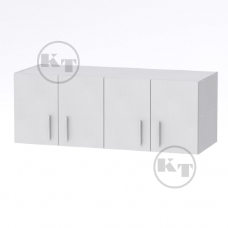 Антресоль-3 Крмпанит 120х45х46 см