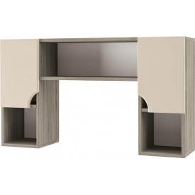 надставка стола Савана Нью дуб сонома Мир мебели