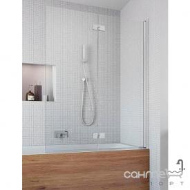 Шторка для ванны Radaway Essenza New PND 100 207210-01R правая (хром/прозрачное)