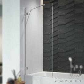 Шторка для ванны Radaway Euphoria PNJ 50 10007050-01-01 хром/прозрачное стекло