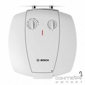 Электрический водонагреватель Bosch Tronic TR 2000 T 15T для установки под мойкой