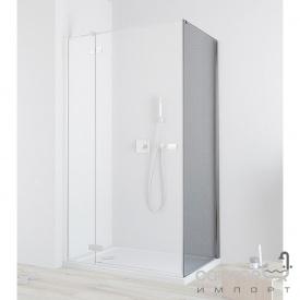 Нерухома бокова стінка душової кабіни Radaway Fuenta New S1 90 для KDJ універсальна 384050-01-01
