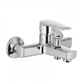 Смеситель для ванны PLAMIX Oscar-009 (без шланга и лейки) PM0026