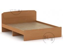Ліжко Класика 160 вільха Компаніт