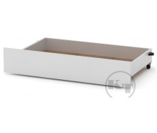 Ящик ліжка Класика Модерн німфея альба Компаніт