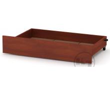 Ящик ліжка Класика Модерн яблуня Компаніт