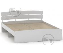 Ліжко Модерн 160 німфея альба Компаніт