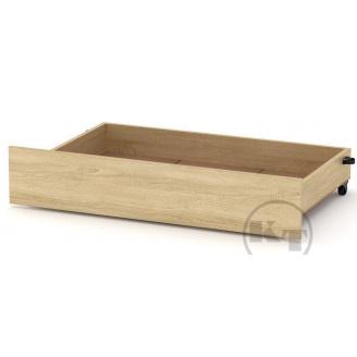 Ящик ліжка Класика Модерн дуб Сонома Компаніт