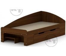 Ліжко -90 + 1 горіх Компаніт