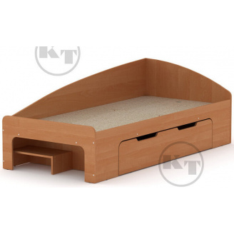 Ліжко -90 + 1 вільха Компаніт