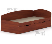Ліжко -90 + 2С яблуня Компаніт