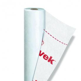 Супердифузійна мембрана TYVEK Soft DuPont
