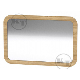 Зеркало №4 дуб сонома Компанит