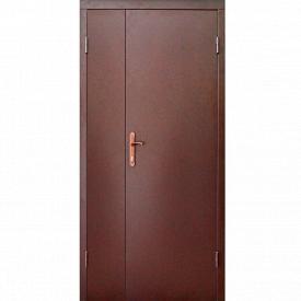 Входные двери Редфорт ПОЛУТОРНЫЕ Технические 2 листа металла