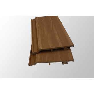 Террасная доска Woodlux Privat 3D Vintage 20мм
