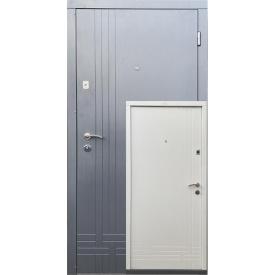 Входные двери Редфорт Сити Лайт улица