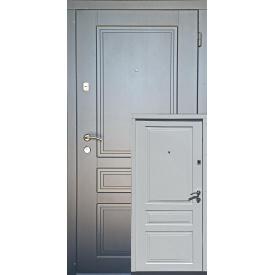 Входные двери Редфорт Гранд квартира