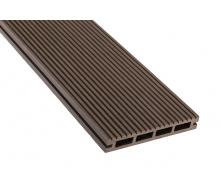 Террасная доска Polymerwood Privat 140х20х2200 мм венге