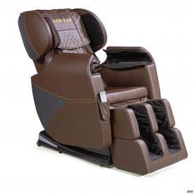 Крісло масажне Keppler Brown