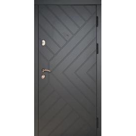 Входные двери Редфорт Гранит квартира
