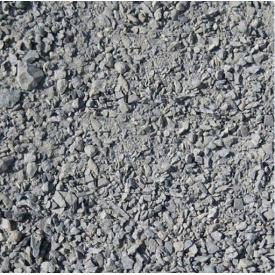 Щебеночно-песчаная смесь фракция 0-40 мм