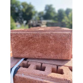 Блок декоративний колотий 390x190x90