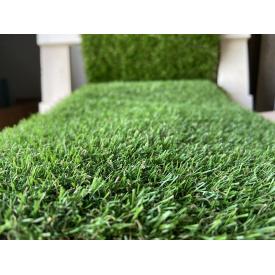 Искусственная трава Mona 20 мм для газона