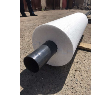 Утеплитель для труб пенопласт 89( 100) мм