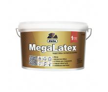Фарба надстійка MegaLatex D120 7 кг