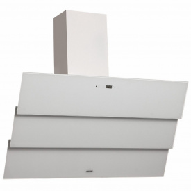 Витяжка кухонна ELEYUS Troy 1000 LED SMD 90 WH