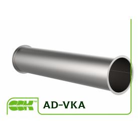 Воздуховод аспирационный AD-VKA