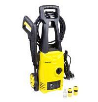 Мийка високого тиску 1600 Вт 110 bar 6 л/хв+турбонасадка VORTEX (5342433)