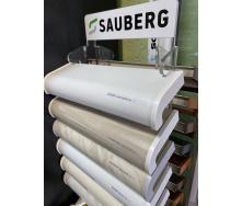 Підвіконня SAUBERG 150x1000 мм з заглушками в комплекті