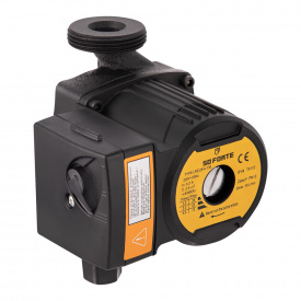 Насос циркуляционный SD Forte LRS 25/4-130T SF294W254
