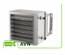 Агрегат повітряного опалення електричний AVN-E