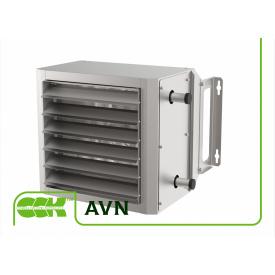 Агрегат воздушного отопления электрический AVN-E