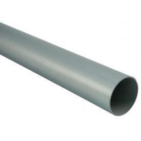 Труба 3м 125/90 Водостічні системи Marley