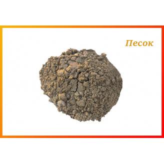 Пісок кар`єрний 2 мм