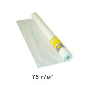 Плівка пароізоляційна MASTERPLAST WHITE FOIL (Standart)