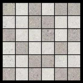 Мозаика Inter Gres GRAY М 01 073 298х298мм