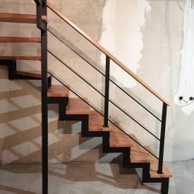 Лестница на монокосоуре ЛС-001