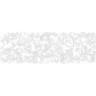Плитка Intercerama Calacatta стіна сірий світлий 30х90см 196 071-1