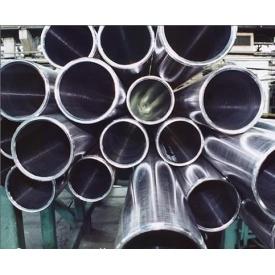 Труба нержавіюча TIG АІSІ 304 шліфована 30*1,5 мм