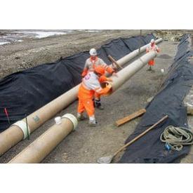 Труба канализационная стеклопластиковая 150 мм