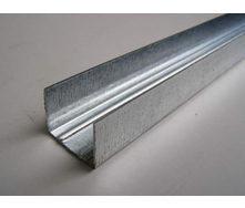 Профиль для гипсокартона UD 27x0,4 мм