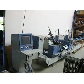 Двухголовочній пила Rotox ZGS 314