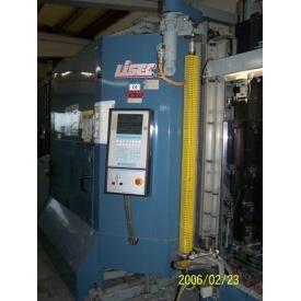Стеклопакетная линия Lisec 1600*2500 с газовым прессом